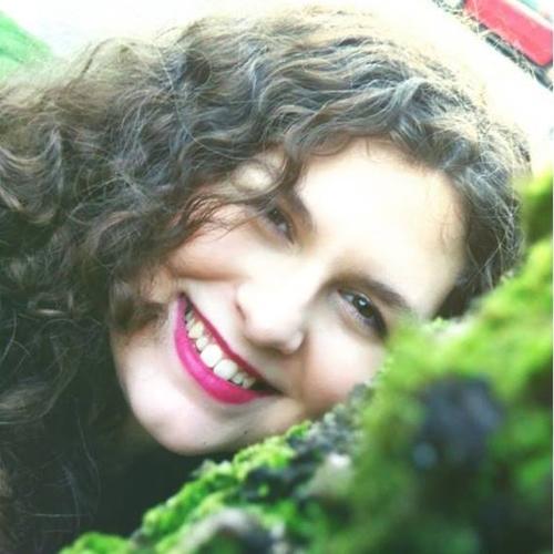 Joana Freitas, autora do Moda & Style